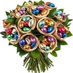 Cliquez sur le bouquet Joyeuses Pâques pour l'agrandir